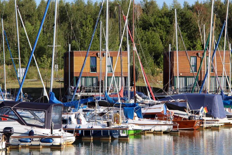 Lago Vida Störmthaler See